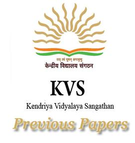 KVS LDC Previous Year Question Paper PDF Download