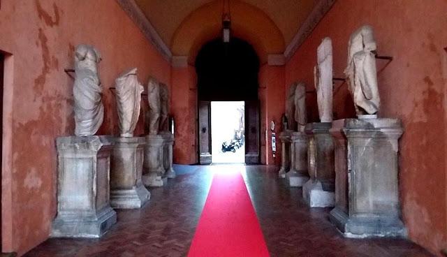 Cose da vedere a Osimo
