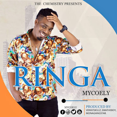 Mycoely - Ringa (2018) [Download]