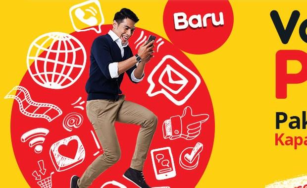 Daftar Harga Paket Internet Indosat [IM3] 3G/4G Murah Terbaru April 2019
