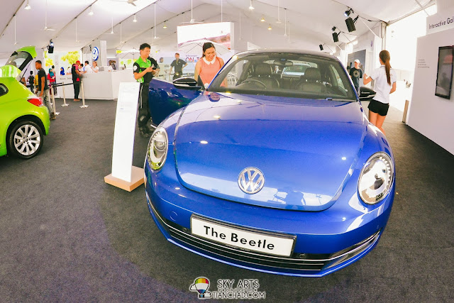 Volkswagen - The Beetle