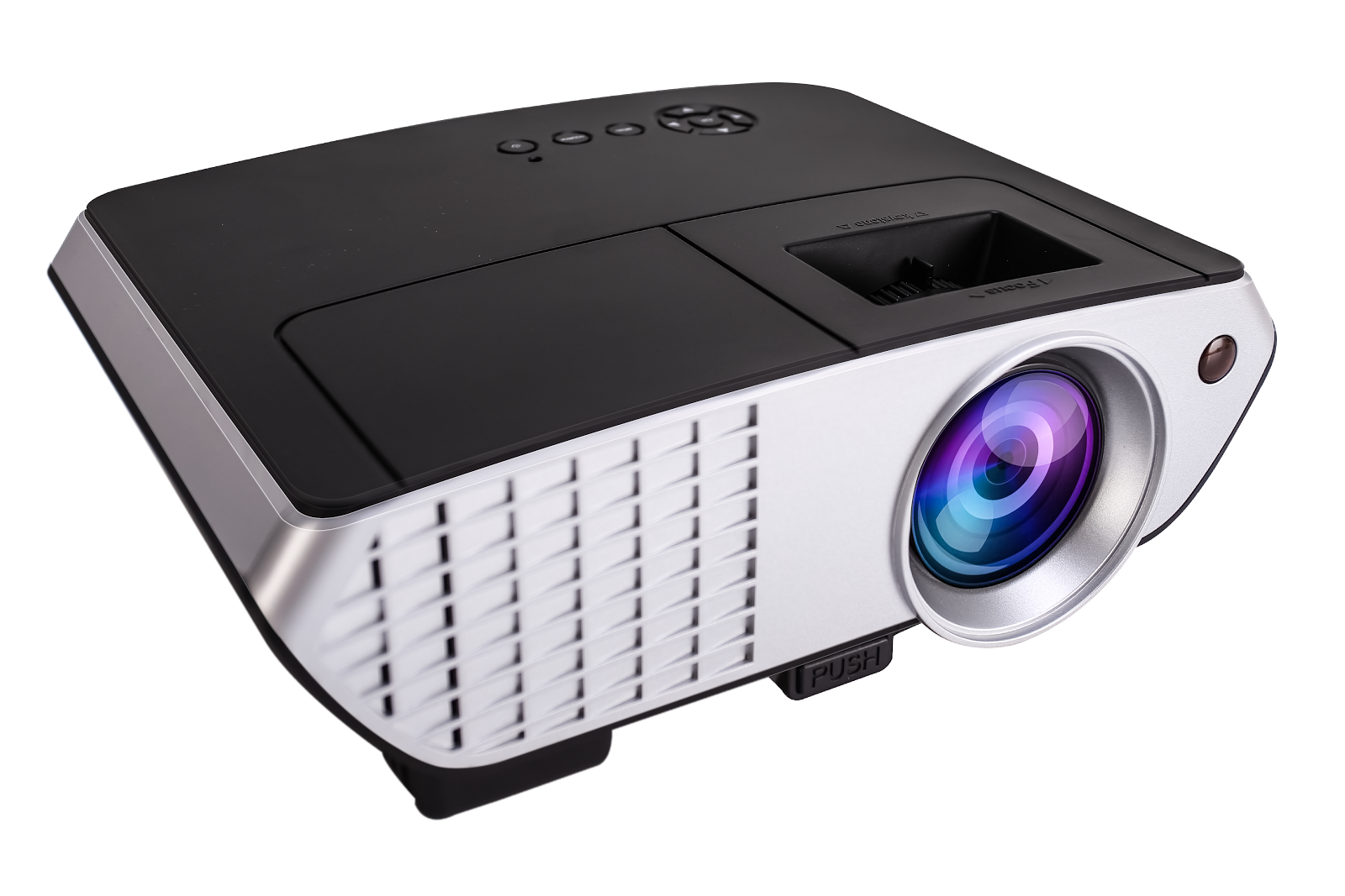 LED PROJECTOR DS803 (ALL IN 1) 5,900 B