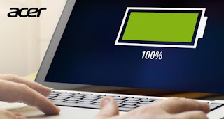 Cara Cas Baterai Laptop  yang Benar Agar Awet Tahan Lama