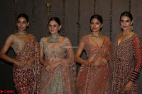 Models Unveiling Of Spring Summer 17 Collection by Shyamal and Bhumika ~  Exclusive 17.JPG
