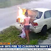 Florida Woman Sets Fire to Wrong Car Thinking It's Her Ex-Boyfriend's, arrested and charged with second degree arson