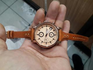 Jam tangan Fossil kw super
