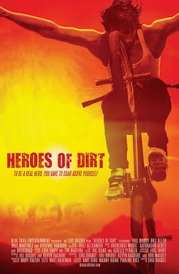 heroes of dirt movie