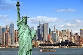 Un tour por Nueva York