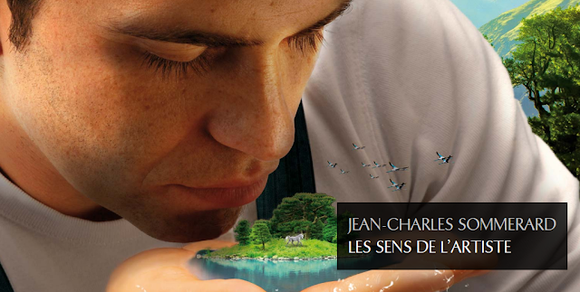 Jean-Charles Sommerard de Sevessence