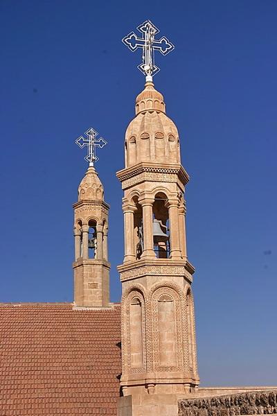 Mardin Kiliseleri