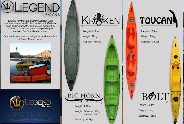 kayaks and canoes for sale
