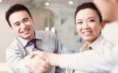 Tips Jitu Sukses Jadi Karyawan Baru