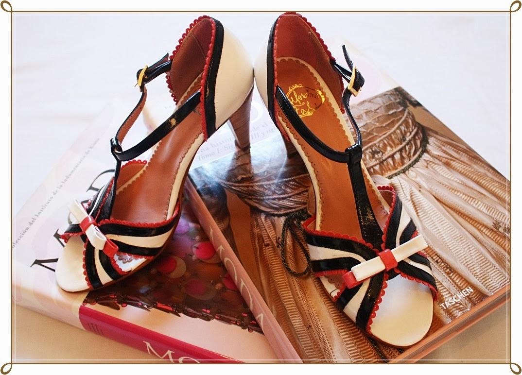 Tendenciera  Zapatos para lucir(se) de04568165cc
