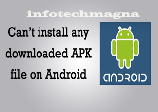 How To Install And Open APK Files On Your Android Device
