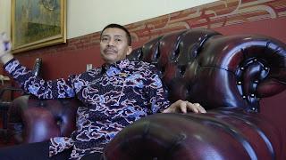 Edi Suripno Geram RPJMD Kota Cirebon Molor, Legislatif Yang Menyelesaikan