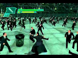 The Matrix Path of Neo Free Download Full PC Game Setup
