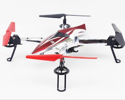 Spesifikasi Drone Wltoys Q212G - OmahDrones