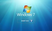 تحميل ويندوز سفن Windows7 كاملة 2016 برابط مباشر