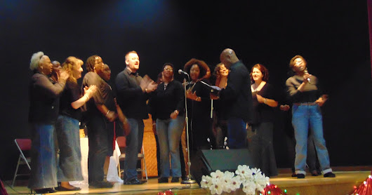 Umoja Soul in NWA: BHM Showcase Success