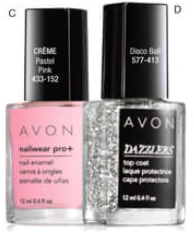 Shop Avon Dazzlers Top Coat
