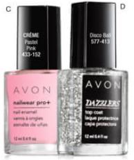 Shop Avon Dazzlers Top Coat