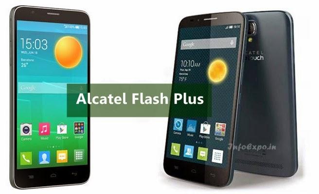 AlcatelFlash Plus: 5.5 inch,1.5GHz Octa-core Android Phone Specs,Price