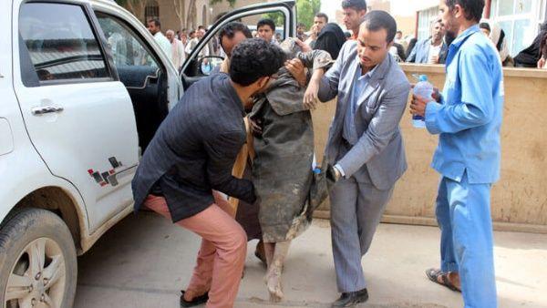 ONU: Mayoría de las víctimas en Yemen se deben a los ataques saudíes