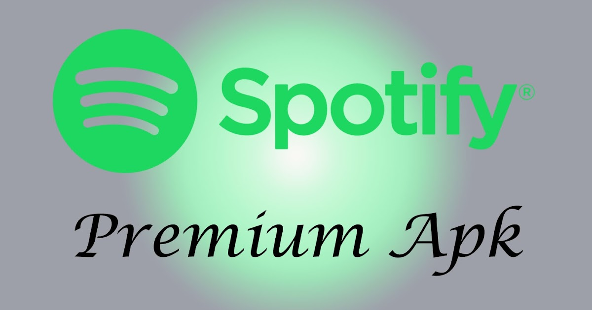 spotify premium apk not working