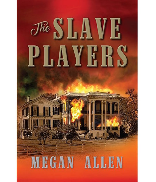 The Slave Players - Cover