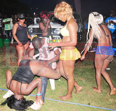 Kenya ratchetness photos