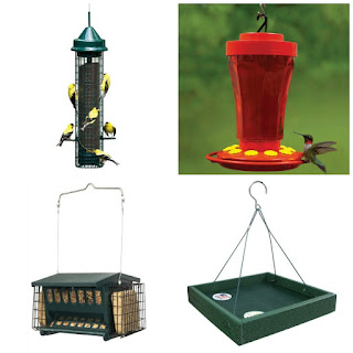 Bird Feeder Gift Ideas