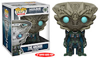 Funko Pop! The Archon