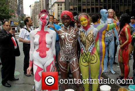 Andy Golub Body Painting Body Art And Painting