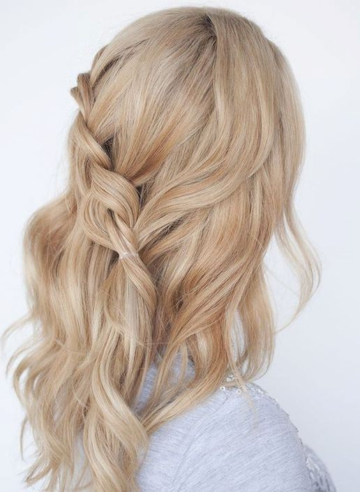 Fresh Fall Hairstyle To Try Right Now