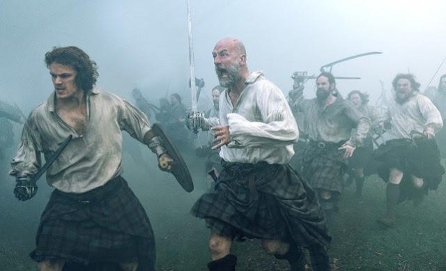 "2x10 ""Prestonpans"" de 'Outlander'"