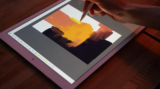 Project-Gemini-software-Adobe-para-ilustradores-tradicionales