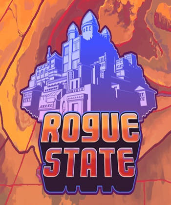 Rogue State PC Game