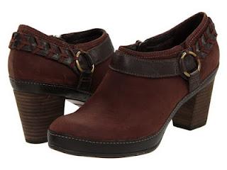 Model Sepatu Wanita Import Terbaru