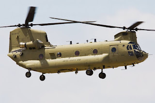 Chinook USAF