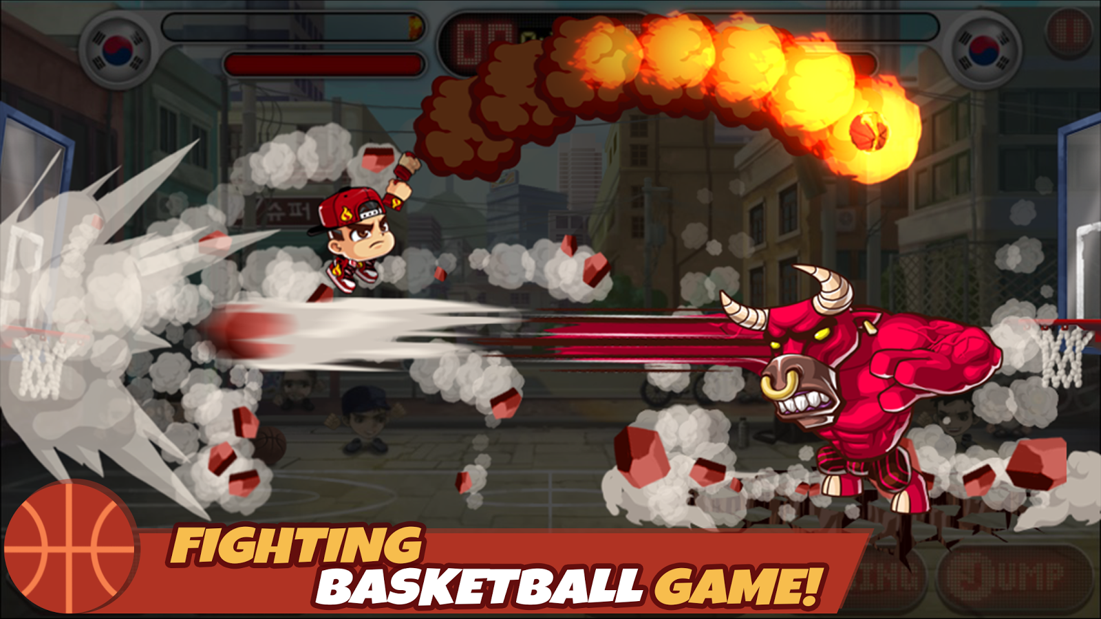 Head Basketball MOD APK Terbaru