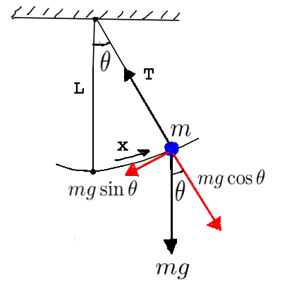 Physics 12: Periodic Motion