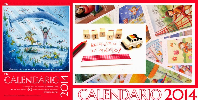 http://illustrilla.blogspot.it/2013/11/calendario-2014.html