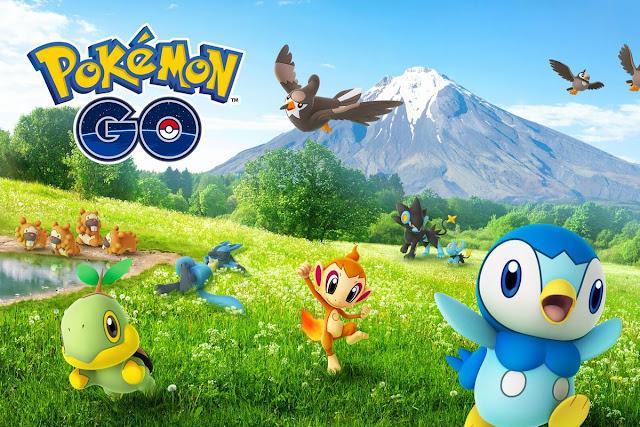 Pokémon GO vuelve a ser el 1ero por ingresos en EE.UU desplazando a Fortnite