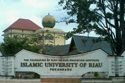 5 Universitas (Perguruan Tinggi) Terbaik dan Terbesar di Kota Pekanbaru Riau