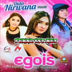 Download Nova Queen - Jagang Vespa - Duta Nirwana MP3