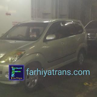 Ekspedisi kirim mobil Surabaya Jakarta