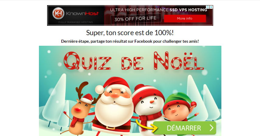 Christmas Quiz Answers || 100% Scored || VideoQuizStar