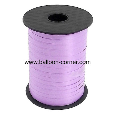 Curling Ribbon / Pita Balon