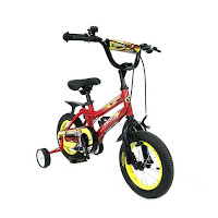 12 Inch Wimcycle Spit Fire BMX Kids Bike