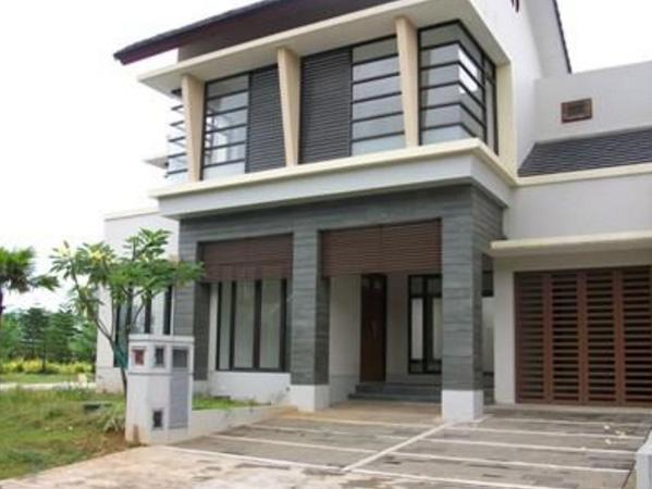 Konsep Rumah Minimalis 1 Lantai dan 2 Lantai